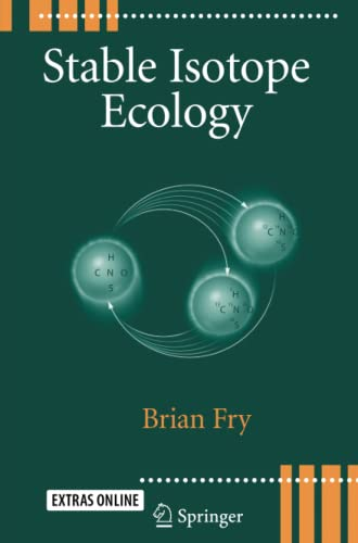 9781489993595: Stable Isotope Ecology