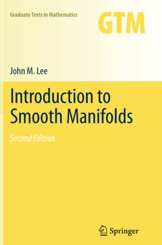 9781489994752: Introduction to Smooth Manifolds (Graduate Texts in Mathematics)