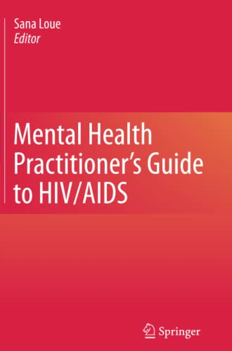 9781489996589: Mental Health Practitioner's Guide to HIV/AIDS