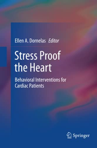 9781489998279: Stress Proof the Heart: Behavioral Interventions for Cardiac Patients