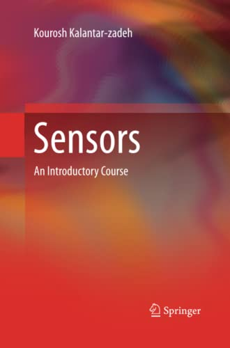 9781489999849: Sensors: An Introductory Course
