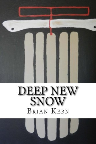 9781490301938: Deep New Snow: Greetings from the Appalachian Spine