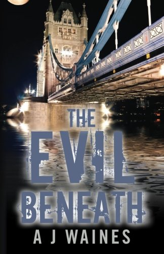 9781490303543: The Evil Beneath