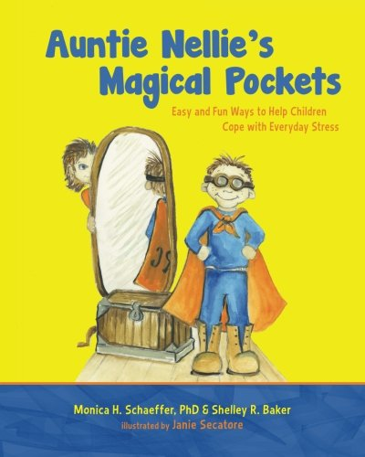 9781490307879: Auntie Nellie's Magical Pockets: Easy and Fun Ways to Help Children Cope with Everyday Stress