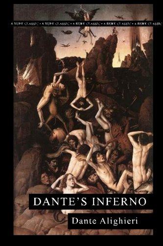 9781490309781: Dante's Inferno