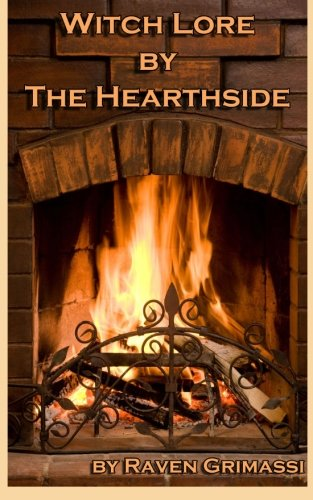 Witch Lore by the Hearthside: Raven Grimassi