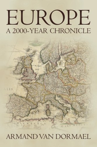 9781490319926: Europe A 2000-Year Chronicle