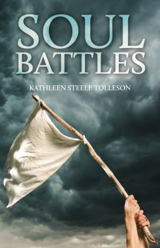 9781490320366: Soul Battles