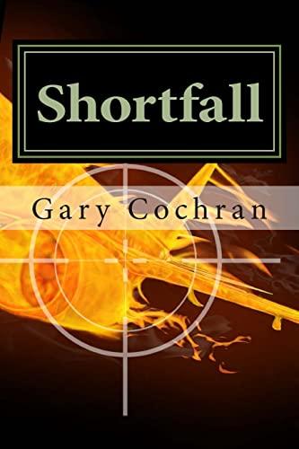 9781490321707: Shortfall