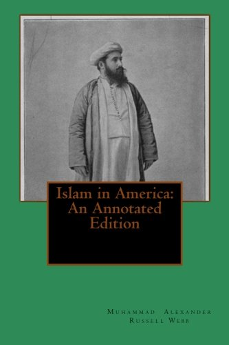9781490326559: Islam in America: An Annotated Edition