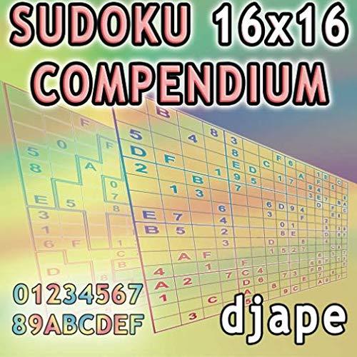 9781490326894: Sudoku 16x16 Compendium