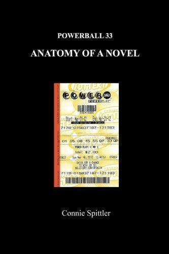 9781490328652: Anatomy of a Novel: Powerball 33