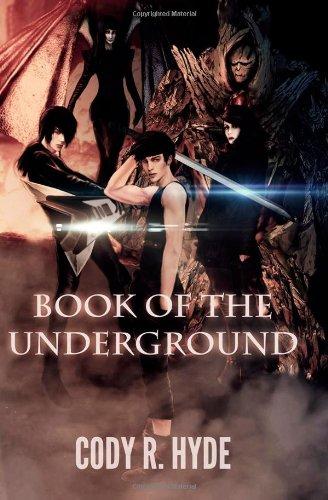 9781490329574: Book of the Underground