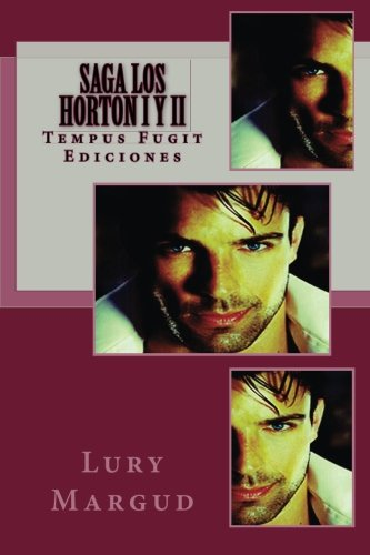 9781490332703: LOS HORTON. Los dos primeros libros: REDHOUSE y La sangre de mis venas (Spanish Edition)