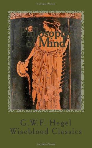 9781490335131: Philosophy of Mind (Wiseblood Classics of Philosophy) (Volume 5)