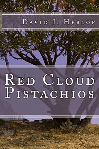 9781490335377: Red Cloud Pistachios