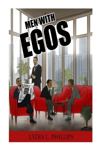9781490339665: Men With Egos: Men With Egos