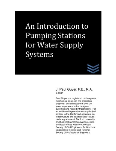 9781490342573: An Introduction to Pumping Stations for Water Supply Systems