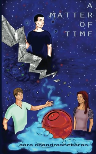 9781490343570: A Matter of Time