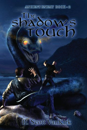 9781490345208: The Shadow's Touch: Ancient Enemy #2