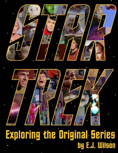 9781490345260: Star Trek: Exploring the Original Series