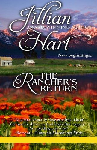 9781490345543: The Rancher's Return