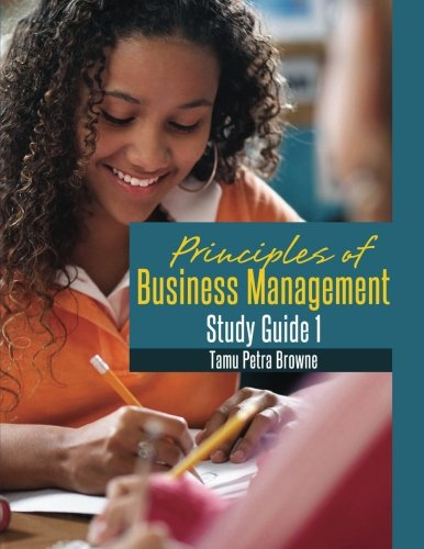 managment study guide