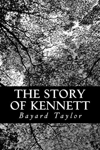 9781490346748: The Story Of Kennett