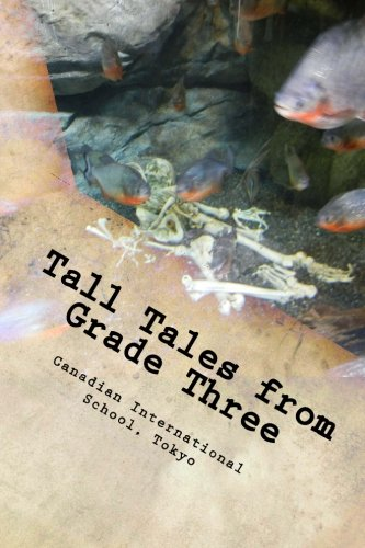 9781490350882: Tall Tales from Grade 3: A collection of stories