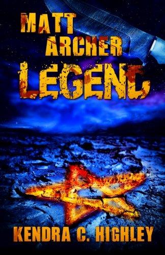 9781490351995: Matt Archer: Legend (Volume 3)