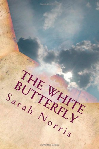 9781490353487: The White Butterfly