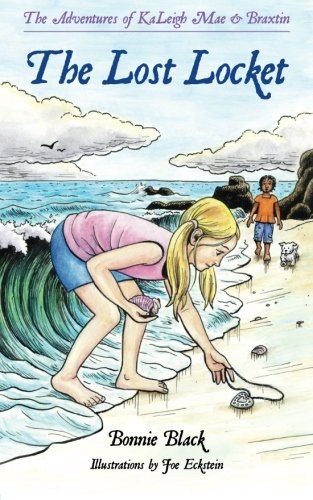 9781490354729: The Lost Locket (The Adventures of Kaleigh Mae & Braxtin)