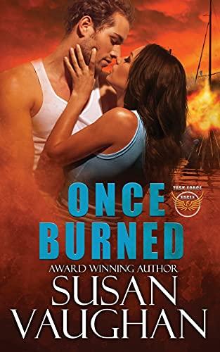 9781490355184: Once Burned