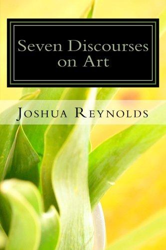 9781490356563: Seven Discourses on Art