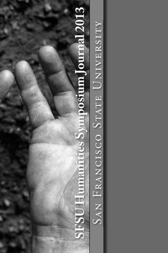 9781490357393: SFSU Humanities Symposium Journal 2013