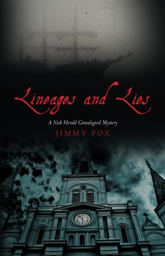 9781490364032: Lineages and Lies: A Nick Herald Genealogical Mystery