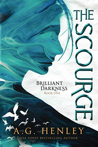 9781490368078: The Scourge (Brilliant Darkness) (Volume 1)