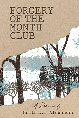 9781490368887: Forgery of the Month Club a memoir