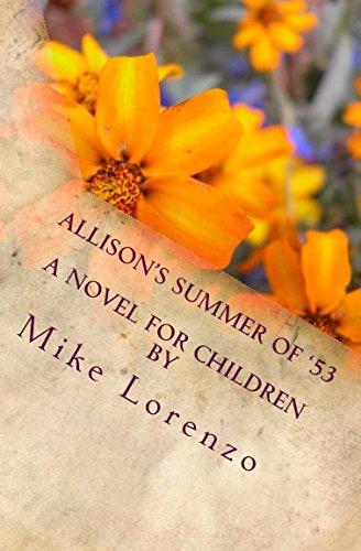 9781490371559: Allison's Summer