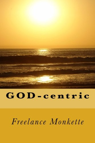 9781490371672: GOD-centric