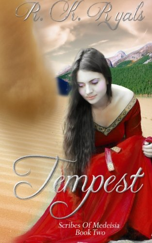 9781490373683: Tempest (The Scribes of Medeisia)
