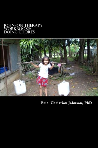 9781490373713: Johnson Therapy Workbooks: Doing Chores