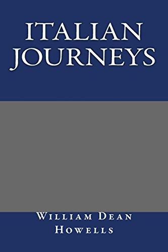 9781490374031: Italian Journeys