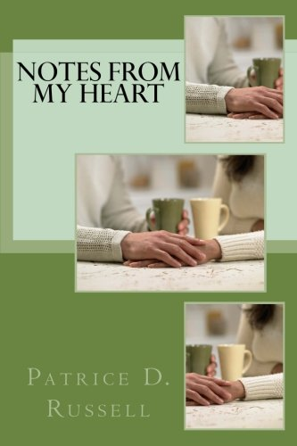 9781490374598: Notes from my Heart