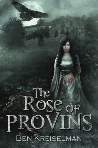 9781490375830: The Rose of Provins