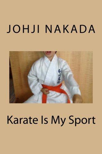 9781490378640: Karate Is My Sport