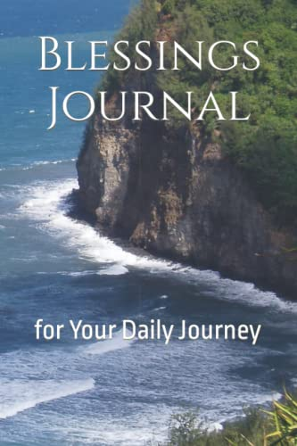 9781490379906: Blessings Journal: for Your Daily Journey