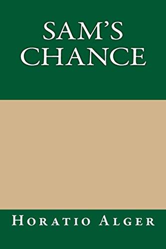 9781490382579: Sam's Chance