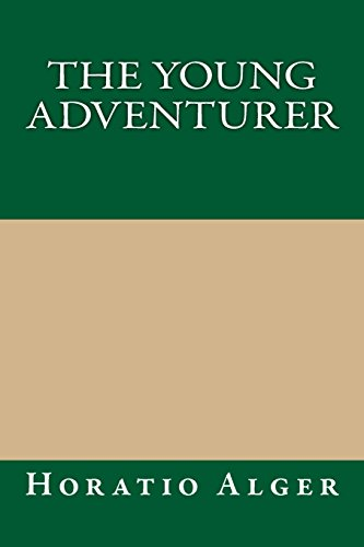 9781490382586: The Young Adventurer