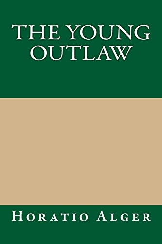9781490382937: The Young Outlaw